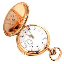 700 00 antique gold minute repeater pocket watch
