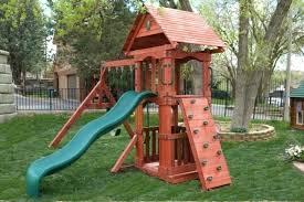 wooden playground set fort worth wooden swing set wooden playground set magnolia wooden swing set