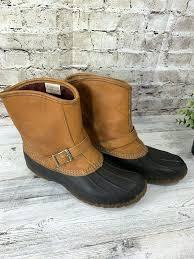 Ll Bean Boot Size Chart Ll Bean Ducks Ebena Co