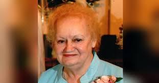 Barbara H. Foy Obituary - Visitation & Funeral Information