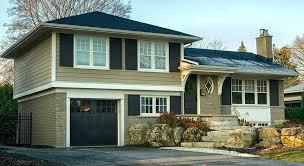 Split Home Designs Impressive Decorating Ideas