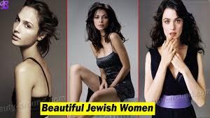 Why are jewish girls so sexy