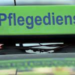 """Freiheitsstrafen gegen """"Pflegemafia""""-Mitglieder"""