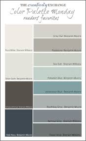 Test Paint Color Online Best 20 Paint Color Palettes Ideas On Pinterest Color Palettes