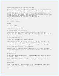 Cover Letter For Chartered Accountant Resume 100 Inspirational Cover Letter For Change Of Name Write Happy Ending 73