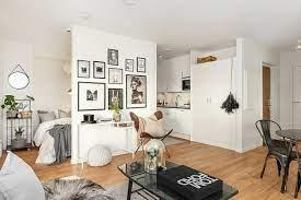 5 small apartment decor tips to make