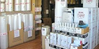 chandelier moving box boxes supplies lightning scores uk