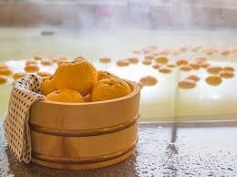 888個の「ゆず湯キャンペーン」開催!全国の「極楽湯」で入館無料券などプレゼント | 温泉部