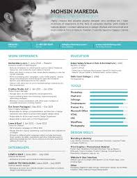 After Interest Web And Graphic Designer Resume Importance Of A Resume