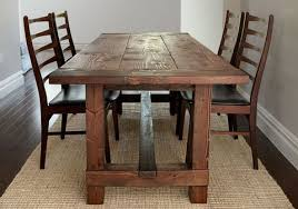 Image Coffee Tables Morningchores Build This Rustic Farmhouse Table