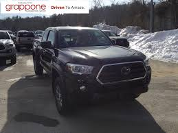 New 2018 Toyota Tacoma SR5 4D Access Cab 4D Access Cab in Bow ...