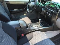 picture of 2006 toyota 4runner sport edition v8 4wd interior gallery worthy