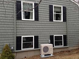 Heatpump Installation Fujitsu Ductless Air Conditioning Installation Ac Air