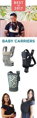 Best Baby Carriers of 2018