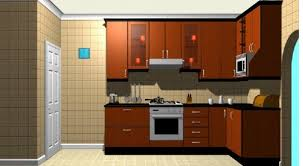 Dream Kitchen Design Classy 48 Free Kitchen Design Software To Create An Ideal Kitchen Home