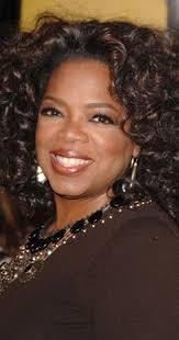 Oprah Winfrey IMDb Inspiration Hillary Ruck Marriage