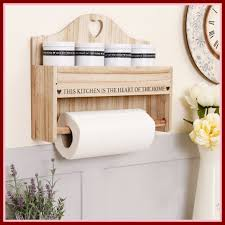 kitchen towel holder wall mounted. Shabby Chic Kitchen Roll Holder Astonishing French Country Wall Mounted Pic Of Concept And Curtains Towel R