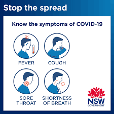 Symptoms and testing, what you can and can't do under the rules, information for businesses plus the latest news and updates. Nsw Health On Twitter If You Experience Any Of The Below Symptoms Call Your Doctor Or Healthdirect On 1800 022 222 If Your Symptoms Are Severe Visit Your Local Emergency Department Https T Co Fvczeeubyl