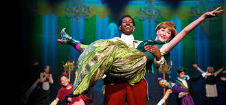 The musical as seen on 10 news. Frozen Jr Is Now Available For Licensing Music Theatre International