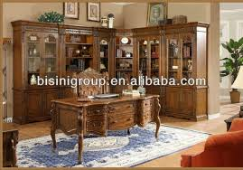 high end home office. delighful office high end home office furniture american style desk setsoild  wood best set on n