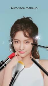 beauty camera makeup face selfie and