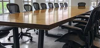 Table Base Size Chart Large Conference Table Size Seating Guide Paul Downs