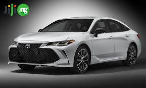 2018 Toyota Cars: What to Expect | Jiji.ng Blog