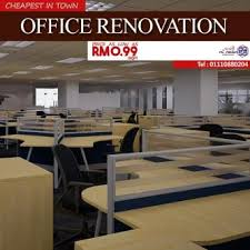 office renovation cost. Image 1 Office Renovation Cost L