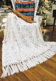 Crochet Throw Patterns Adorable 48 Pearl White Crochet Blanket Patterns