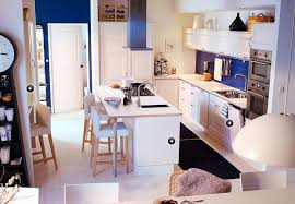 Exemple De Modèle De Cuisine Ikea Cuisine De Chez Ikea Avec îlot