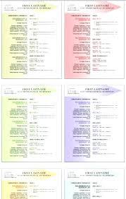Publisher Cv Templates Publisher Cv Template Findspeed