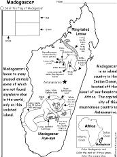 coloringsmall africa enchantedlearning com on food web worksheet pdf