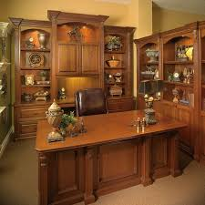 custom home office furnit. custom made executive desk with wall unit transitionalhomeoffice home office furnit