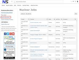 Resumes Search Nuclear Resume Search Nuclear Street Support Support