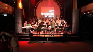 Jazz Warriors Big Band - A Fine Romance - 09/11/2014 - YouTube