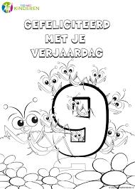 Kleurplaat Voor Kinderen Page 3 Kluerplaten Tekeningen
