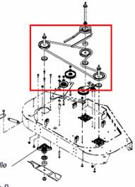 cub cadet 3165 belt routing for 44 inch deck fixya jas247 157 gif jas247 155 gif