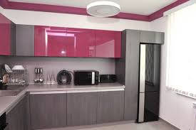 Small Flat Kitchen Compact Kitchen Cabinet For Small Spaces With High Design Kitchen