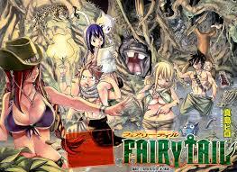 Fairy Tail Color Spread - Album on Imgur
