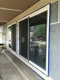 replacement screen sliding door screen patio door sliding door fixing sliding screen door rollers