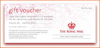 Gift Voucher Format Sample sample gift cards Besikeighty24co 1