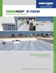 Insulroof Complete Roofing Manual