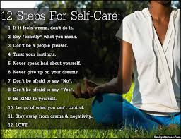 Its Wellness Wednesday Take Care Of Yourself Because No One Else