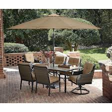 unthinkable lazy boy wicker patio furniture irenerecoverymap elegant la z outdoor charlotte 7 piece dining set limited of cushion replacement chair