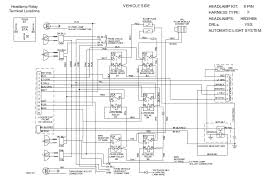 relay wiring western wiring unimount chevy 61716 curtis plow wiring diagram at gsmx co
