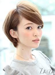لو قصيتيه فى الصيف استوحى تسريحات شعر قصيرة من اليابانيات