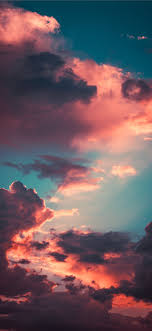 Aesthetic Sky Wallpaper posted by Ryan ...
