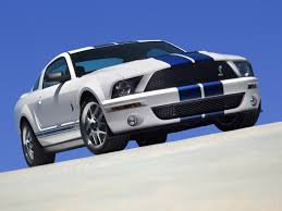TimAllen.com :: View topic - New 475 hp Ford Shelby GT500