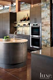 simple small rustic kitchen designs modern all home design