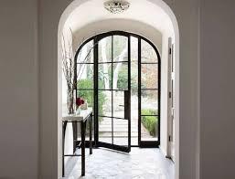 stunning glass front doors ideas to